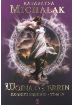 Wojna o Ferrin Tom IV