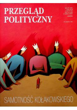 Przegląd polityczny Nr 135
