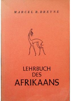 Lehrbuch des Afrikaans