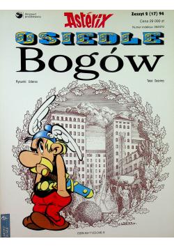 Asterix Osiedle Bogów Zeszyt 2