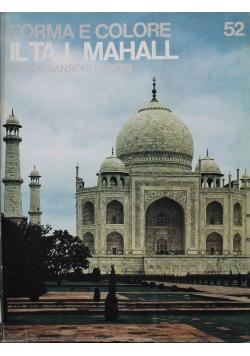 Forma e Colore Il Taj Mahall