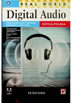 Real World Digital Audio Edycja polska