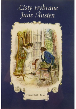 Austen Listy wybrane