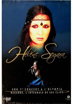 Helene Segan DVD nowa