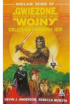 Gwiezdne wojny Oblężenie akademii Jedi
