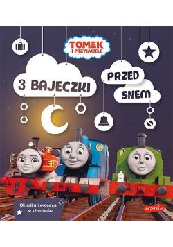 Tomek i przyjaciele 3 bajeczki przed snem