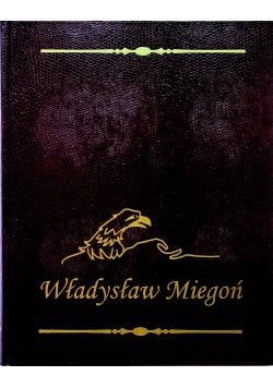 Ksiądz Władysław Miegoń