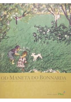 Od Maneta do Bonnarda