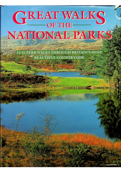Great Walks of the National Parks