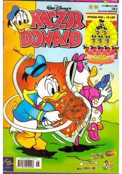 Kaczor Donald  nr 44