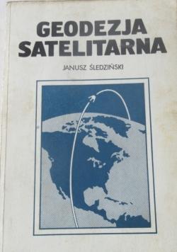 Geodezja Satelitarna