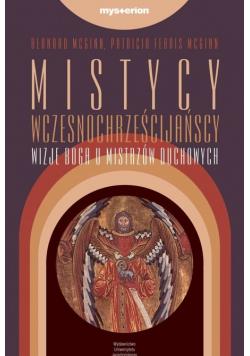 Mistycy wczesnochrześcijańscy