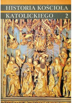 Historia Kościoła Katolickiego 2