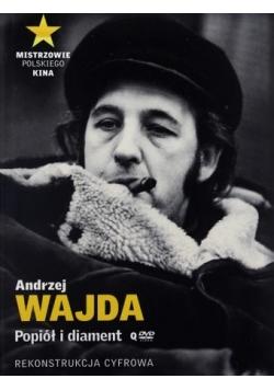 Mistrzowie polskiego kina Tom 1 Popiół i diament DVD