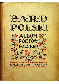 Bard Polski 1909r