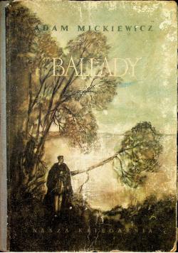Mickiewicz Ballady