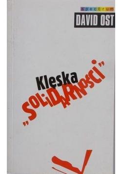 Klęska Solidarności