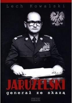 Jaruzelski Generał ze skazą