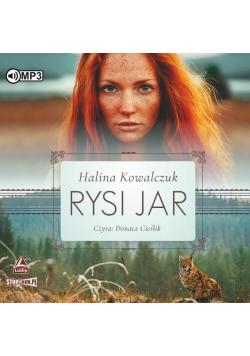 Rysi jar audiobook