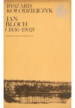 Jan Bloch 1836 1902