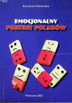 Emocjonalny portret Polaków