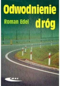 Odwodnienie dróg
