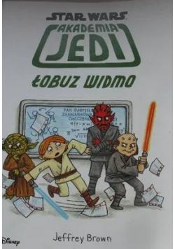 Star Wars Akademia Jedi Łobuz widmo