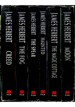 Herbert Box Set 6 tomów
