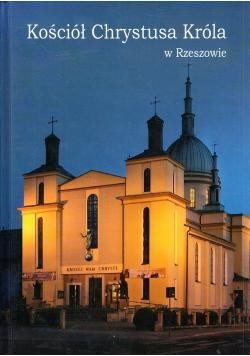 Kościół Chrystusa Króla w Rzeszowie