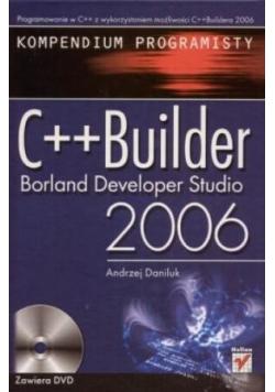 Kompendium Programisty C plus plus Builder