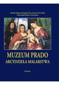 Arcydzieła malarstwa Muzeum Prado