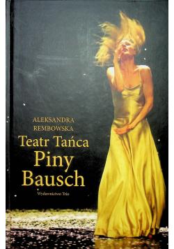 Teatr Tańca Piny Bausch