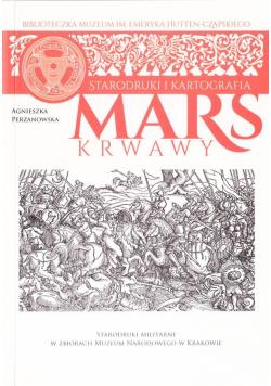 Mars Krwawy