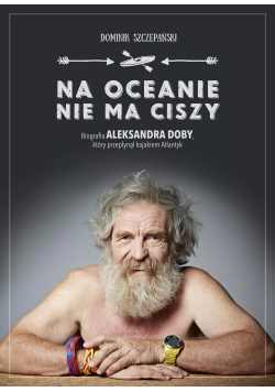 Na oceanie nie ma ciszy
