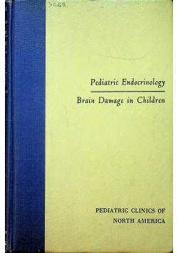 The pediatric clinics of North America
