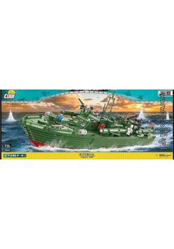 HV WWII Patrol Torpedo Boat PT-109