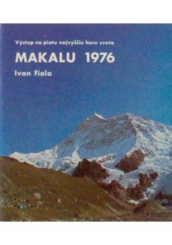 Makalu 1976