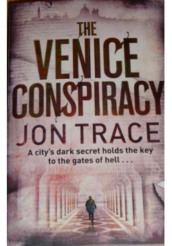 The Venice Conspiracy