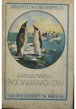 Życie w Krainach Lodu 1932 r