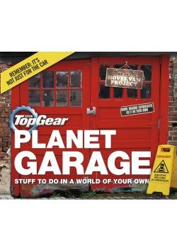 Planet Garage