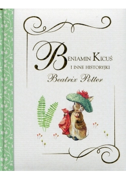 Beniamin Kicuś i inne historyjki