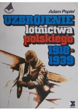 Uzbrojenie lotnictwa polskiego 1918 - 1939