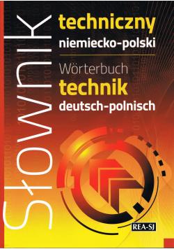 Słownik techniczny niemiecko polski