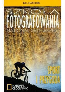 Szkoła fotografowania Sport i przygoda