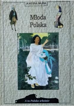 A to Polska właśnie Młoda Polska