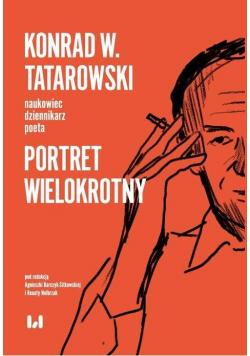 Konrad W. Tatarowski - naukowiec, dziennikarz..