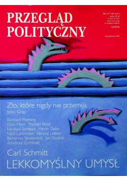 Przegląd Polityczny nr 127