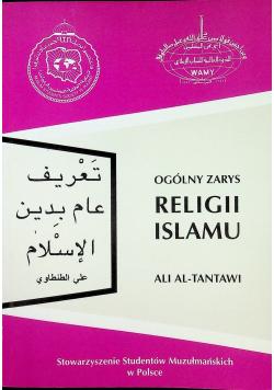 Ogólny zarys religii Islamu