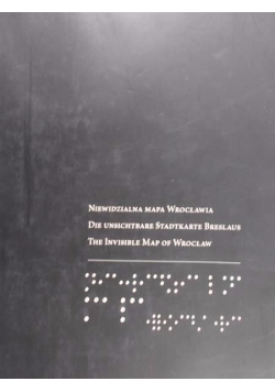 Niewidzialna Mapa Wrocławia