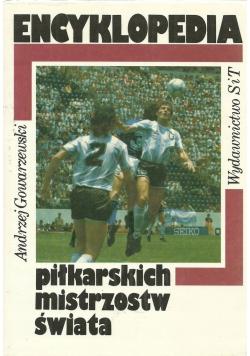 Encyklopedia piłkarskich mistrzostw świata